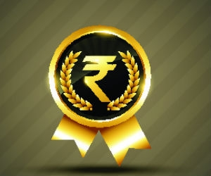 Rupee Hits Record Low Of 58 Against Us Dollar