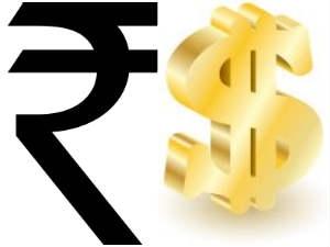 Rupee Sinks As Bernanke Hints At Withdrawal Of Stimulus