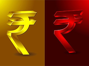 Rupee Slips Below 60 Against Dollar Hits New Record Low