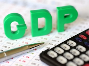 India Forecasts Gdp Growth Slow 7 1 Percent 2016