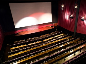 Pvr Acquire Dlfs Dt Cinemas Shares Up