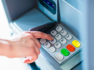 Debit Card Or Credit Card Stuck In Machine Atm Here Is What To Do