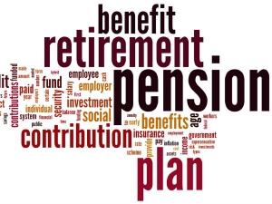 Go Online Cut Delays Pension Cases