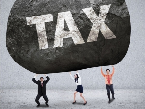 It Is Mandatory Submit Itr March 31 Tax Department Warns