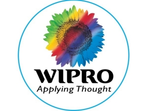 Wipro Net Profit Rs 2010 Crore