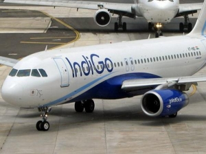 Indigo Sells Tickets From Rs