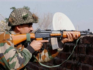 Industry Supported Indian Army Surgical Attack