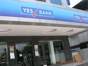 Yes Bank Net Profit Jumps