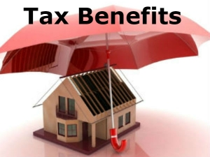 Home Loan 5 Tax Benefits You Must Know