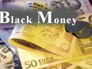 Swiss Bank Share Details Indian Account Holders