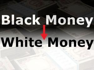 Black Money Illegal Cash Deposits Tax Department Warns