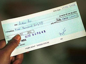 Govt Mulls Law Harsher Punishment Cheque Bounce Cases