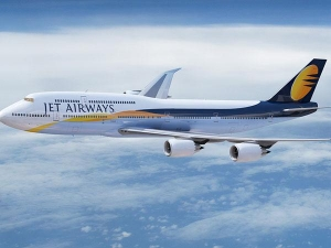 Jet Airways Announces Fares Starting Rs