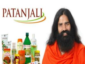 Patanjali Fined Rs 11 Lakh Misleading Ads
