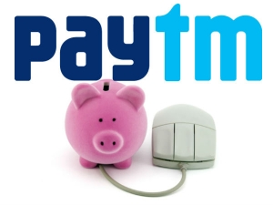 Paytm Start Payments Bank Operations From May