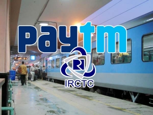 How Book Train Tickets Using Paytm