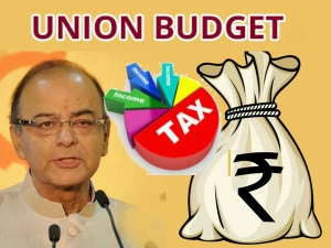 Things Arun Jaitley Can Do Make It Budget The Middle Clas