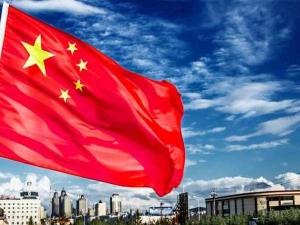 China Gdp Falls 26 Year Low