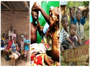 The Poorest Countries The World