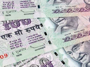 Rbi Put New Rs 100 Notes Circulation