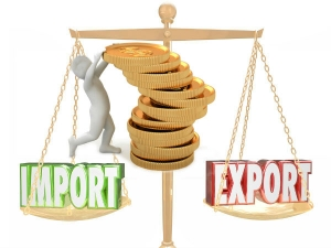 India S Exports Up 4 32 Jan Imports Rise Faster At 10