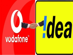 Idea Approves Merger With Vodafone India Create India S Lar