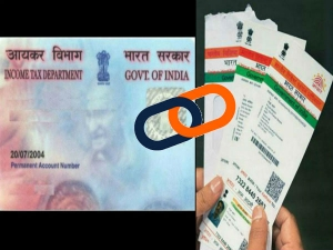 Aadhaar Pan Linking Must From July