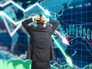 Sensex Tanks 318 Points As Global Equities Fall On Trump Pol