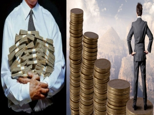 These 10 Men Are As Rich As Half The World