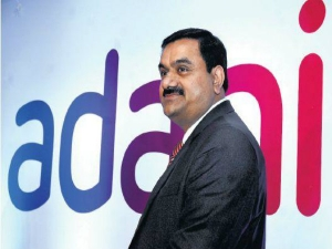 Adani Enterprises Surprise Jump
