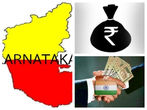 Karnataka Is Most Corrupt State India