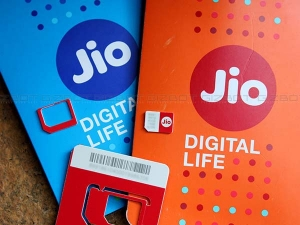 Reliance Jio Effect Rs4 600 Crore Hit Telecom Firms Fy17 R
