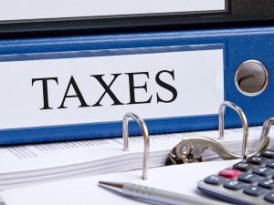 No Further Extension Filing Returns After December