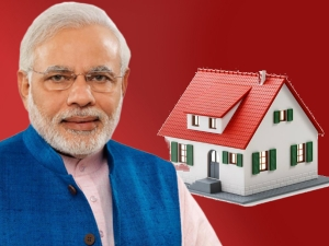 Government Aims Construct 12 Lakh Houses Fy18 Under Pmay Sch