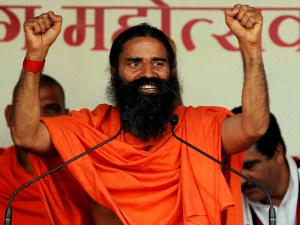 Ramdev S Patanjali Wants Take On Mcdonald S Food Retail