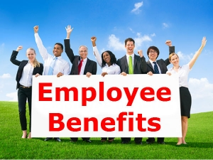 Employee Benefits Every Company Should Provide