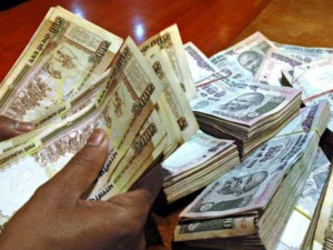 Bjp S Yuva Morcha Leader Held Kerala With Fake Notes