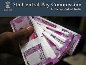 th Pay Commission Cabinet Okays Hike Allowances Central Go
