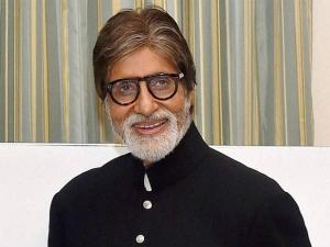 Amitabh Bachchan Made Gst Brand Ambassador Government