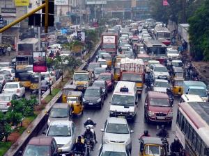 To Solve Bengaluru S Traffic Problems Flipkart Is Doing Thi