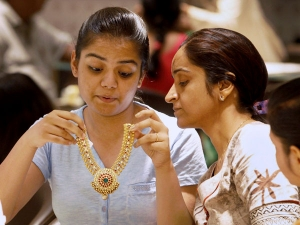 Gems Jewellery Stocks Surge On Lower Tax Under Gst