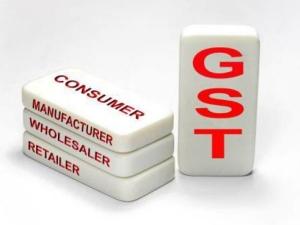 Gst Council Revises Rates 66 Items