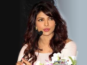 Priyanka Chopra Become Brand Ambassador Skill India Campaign