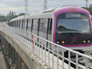 Namma Metro Phase I At Double The Cost Double The Time