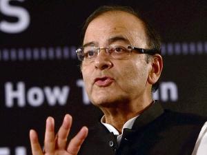 Govt Considering Change Financial Year Jan Dec