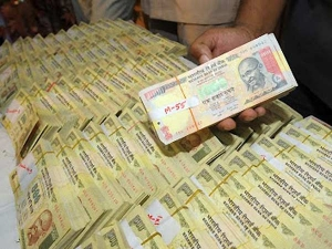 Indian Money Swiss Banks Drops Record Low
