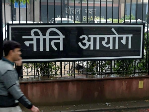 India Likely Clock 7 5 Growth This Fiscal Niti Aayog