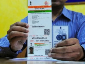 Why Aadhaar Is Not Compulsory Election Cards
