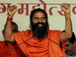 Baba Ramdev Launch Patanjali Branded Clothes