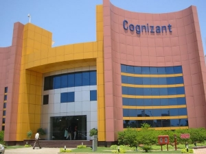 People Left Cognizant June Quarter